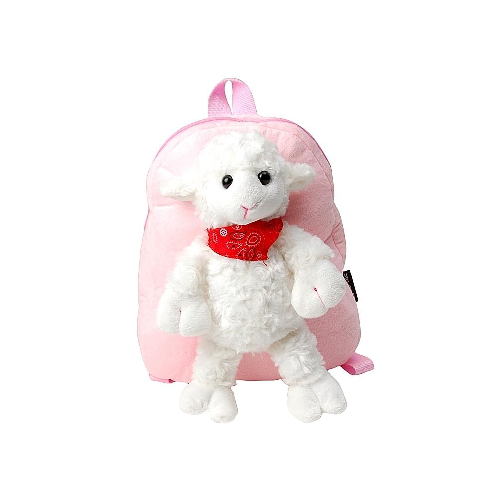Plecak dziecięcy BP 2051 - owca
