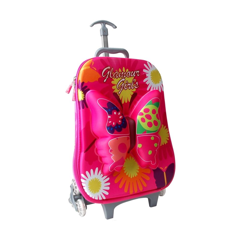 Walizka dziecięca Trolley BP 2908